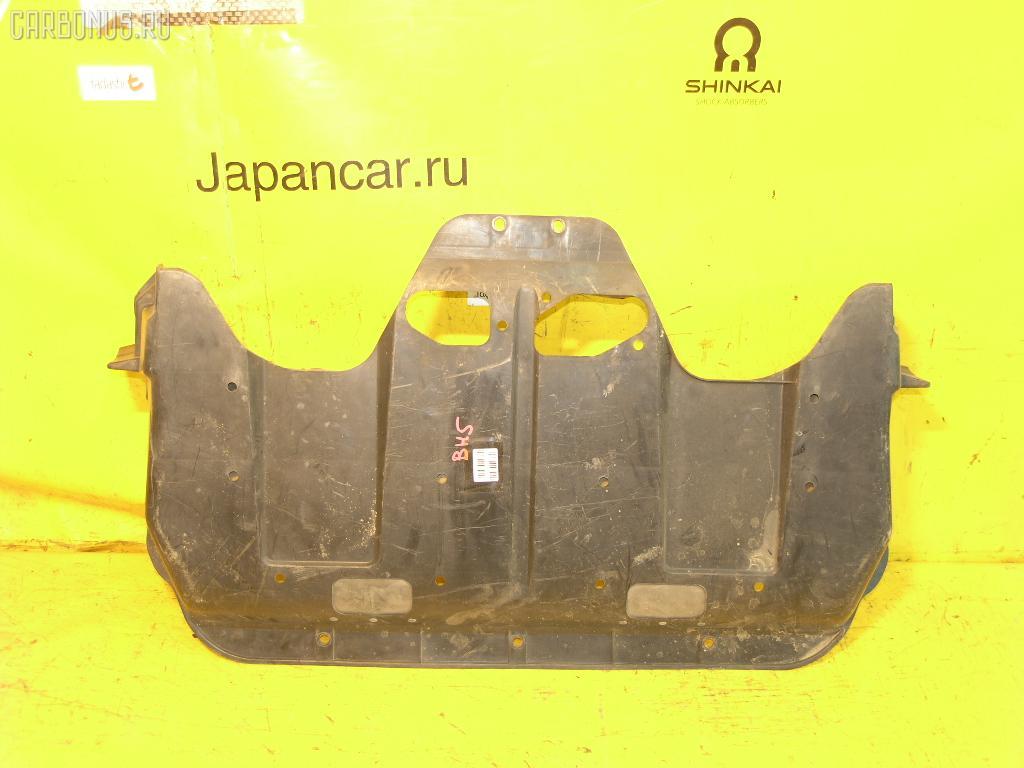 Защита двигателя SUBARU LEGACY WAGON BH5 EJ206-TT. Фото 6