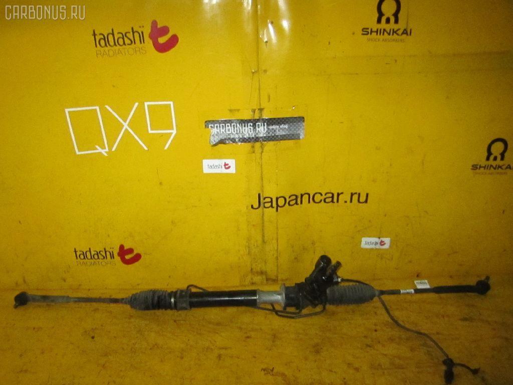 Рулевая рейка SUBARU LEGACY LANCASTER BHE EZ30. Фото 4
