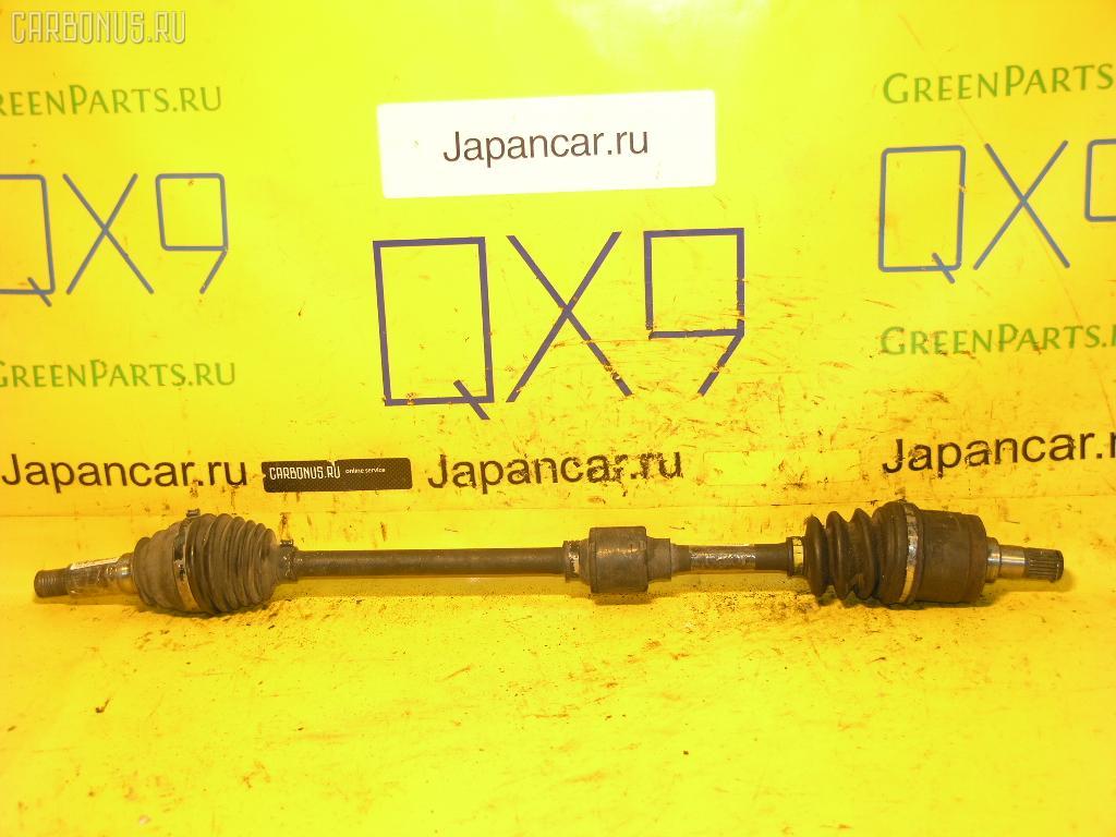 Привод MITSUBISHI EK SPORT H81W 3G83. Фото 1