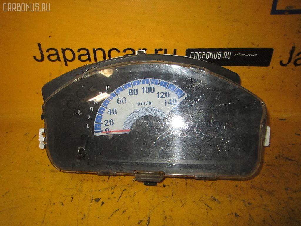 Спидометр Mitsubishi Ek sport H81W 3G83 Фото 1