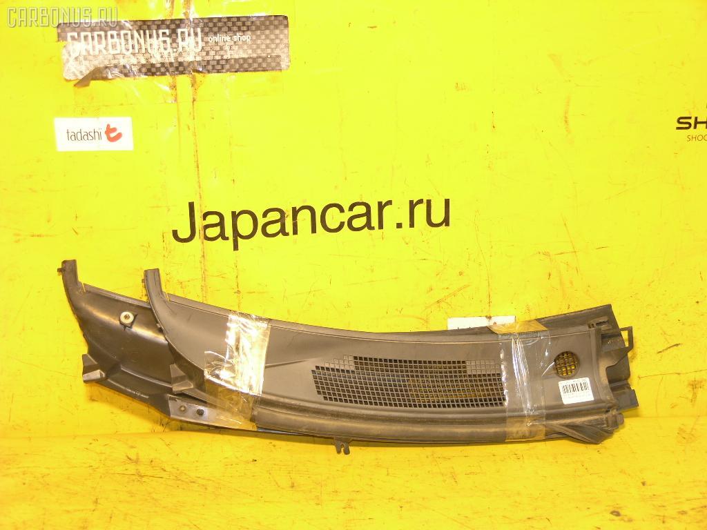 Решетка под лобовое стекло MITSUBISHI EK SPORT H81W. Фото 2