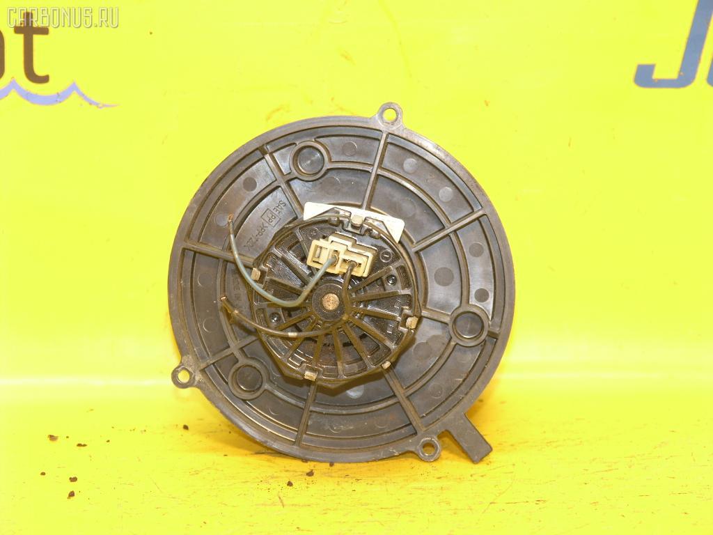 Мотор печки MITSUBISHI EK SPORT H81W. Фото 1