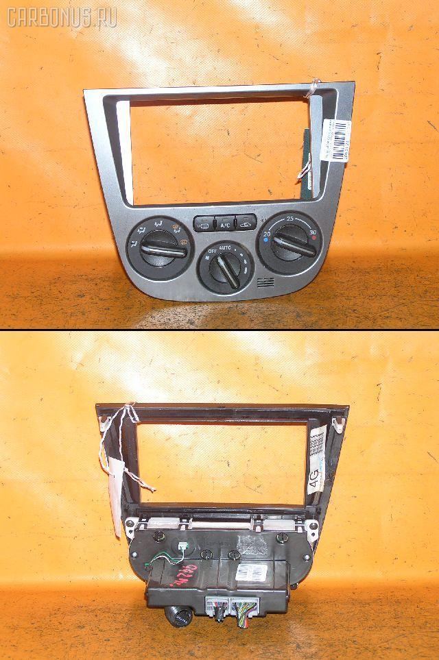 Блок управления климатконтроля Subaru Impreza wagon GG2 EJ15 Фото 1