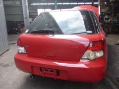 Крепление капота Subaru Impreza wagon GG2 Фото 4