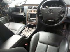 Патрубок воздушн.фильтра Mercedes-benz E-class W210.065 112.941 Фото 4