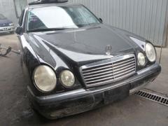 Патрубок воздушн.фильтра Mercedes-benz E-class W210.065 112.941 Фото 5