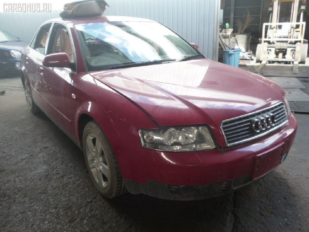 Знак аварийной остановки AUDI A4 8EALT 2002.11 VAG 4B5860251E 2WD 4D Фото 5