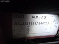 Датчик расхода воздуха Audi A4 8EALT ALT Фото 4