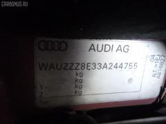 Мотор печки Audi A4 8EALT Фото 4