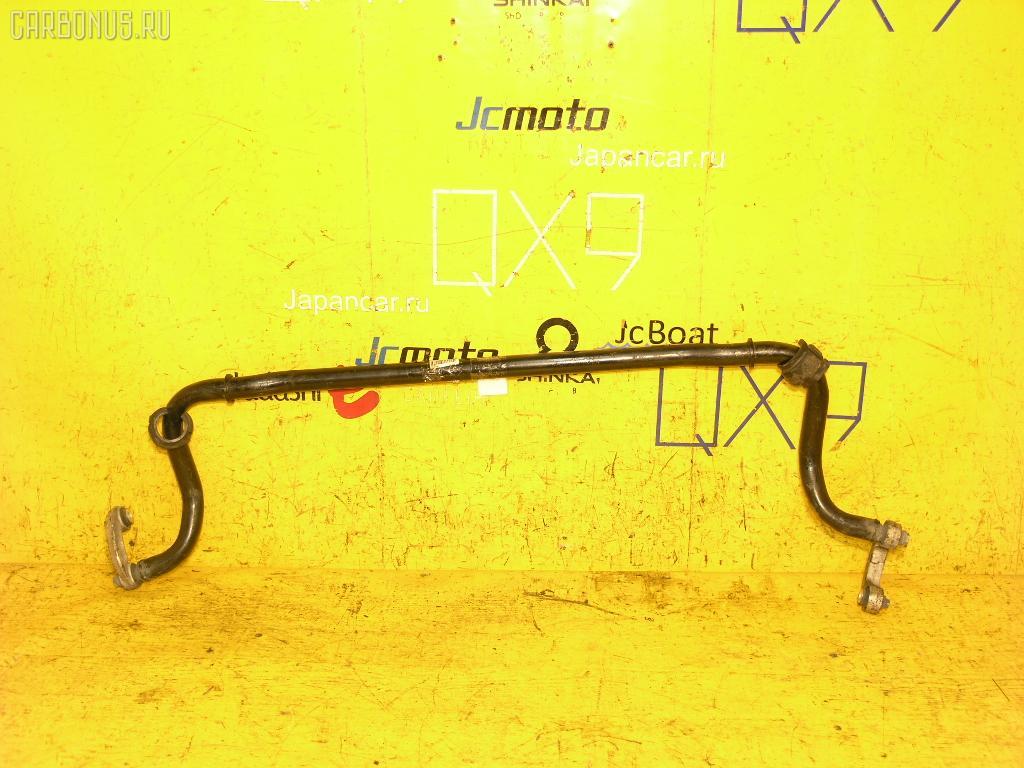 Стабилизатор AUDI A4 8EALT Фото 1