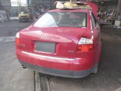 Шланг гидроусилителя Audi A4 8EALT ALT Фото 4