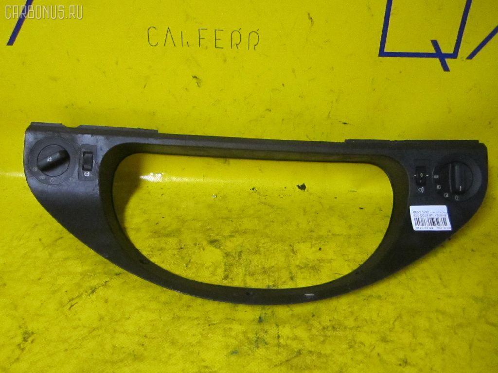 Переключатель света фар BMW 5-SERIES E39-DD62 Фото 1