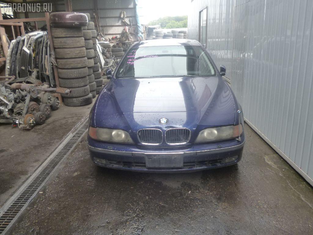 Переключатель поворотов BMW 5-SERIES E39-DD62 Фото 5
