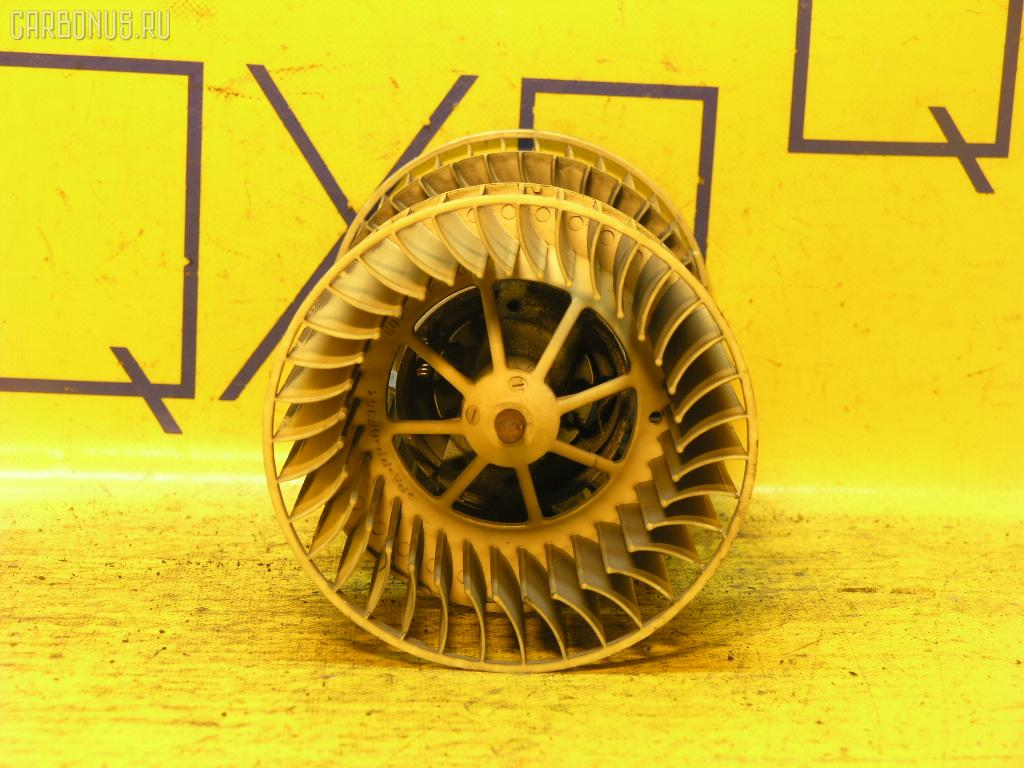 Заменяемость: Мотор печки Для автомобилей с автоматической системой кондиционирования Bmw 5-series (520d, 520i, 523i...