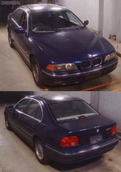 Подушка двигателя BMW 5-SERIES E39-DD62 M52-286S1 Фото 4