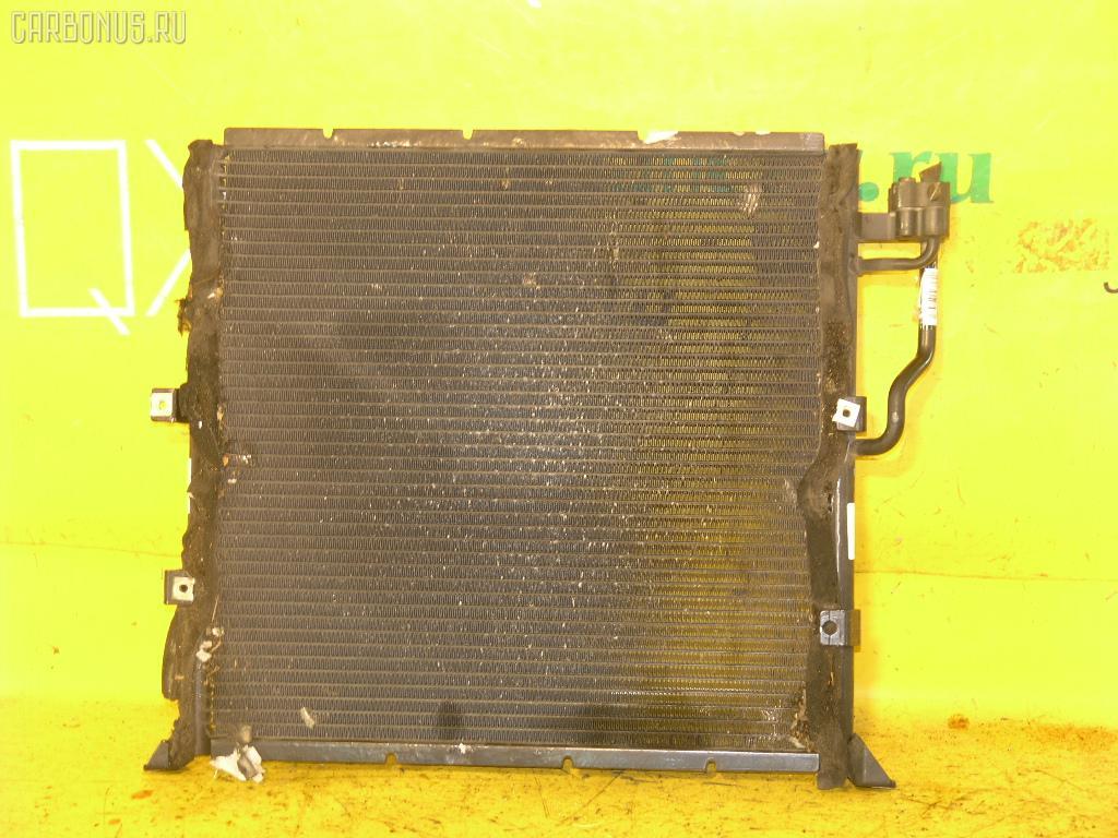Радиатор кондиционера Bmw 3-series E36-CD28 M52-286S1 Фото 1