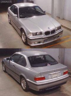 КПП автоматическая BMW 3-SERIES E36-CD28 M52-286S1 Фото 4