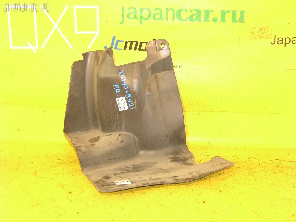 Защита двигателя OPEL VITA W0L0XCF68 Z14XE Фото 1
