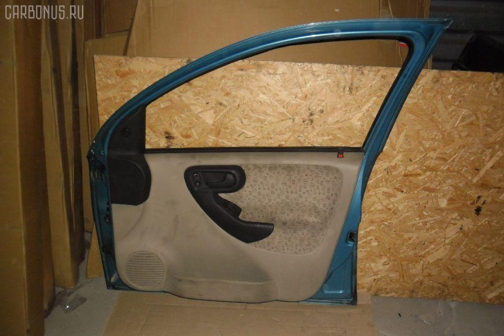 Дверь боковая Opel Corsa c F68 Фото 1
