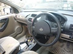 Пружина Opel Vita W0L0XCF68 Z14XE Фото 4