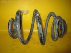 Пружина Opel Vita W0L0XCF68 Z14XE Фото 1