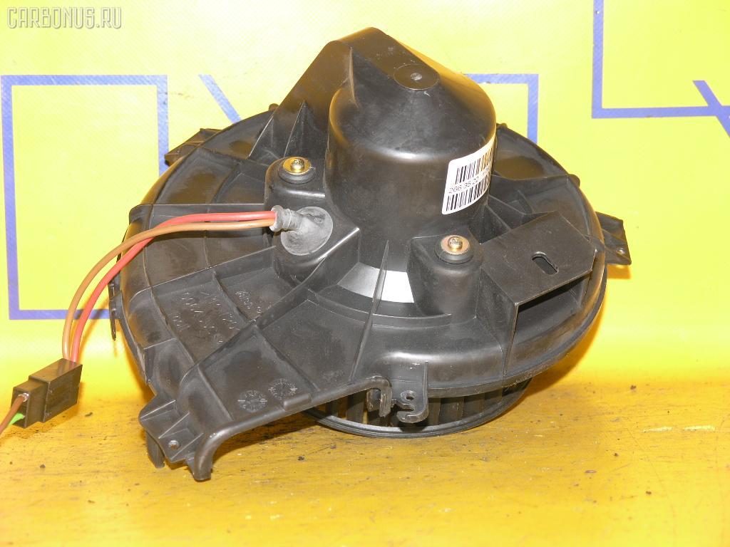 Мотор печки OPEL VITA W0L0XCF68 Фото 2