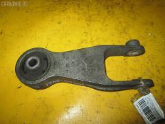 Подушка двигателя Opel Vita W0L0XCF68 Z14XE Фото 1