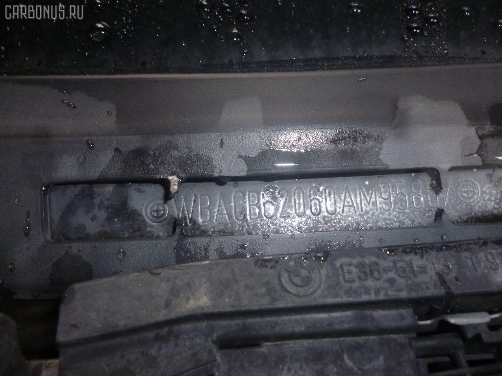 Тормозной диск BMW 3-SERIES E36-CB62 M52-206S3 Фото 4