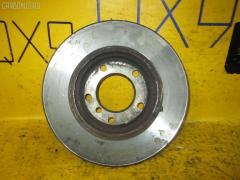 Тормозной диск BMW 3-SERIES E36-CB62 M52-206S3 Фото 2