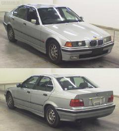 Тормозной диск BMW 3-SERIES E36-CB62 M52-206S3 Фото 3