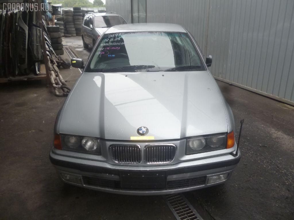 Тормозной диск BMW 3-SERIES E36-CB62 M52-206S3 Фото 5