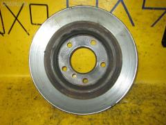 Тормозной диск BMW 3-SERIES E36-CB62 M52-206S3 34211165457 Заднее