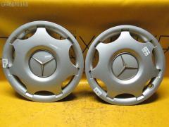 Колпак Mercedes-benz C-class  W203.035 Фото 1