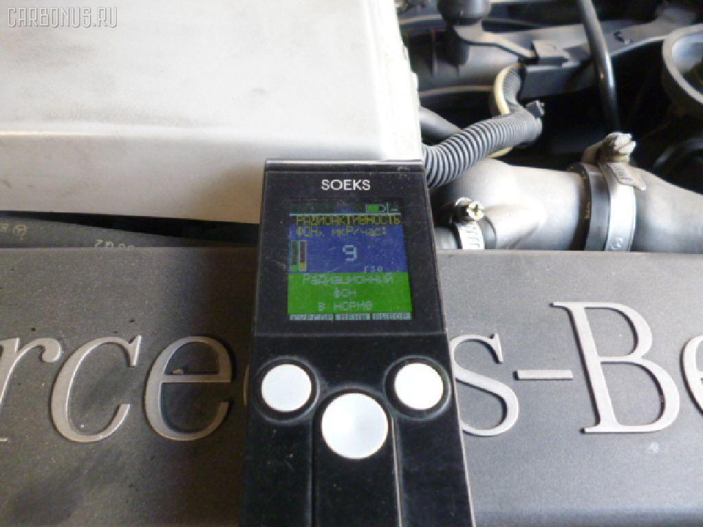 Блок управления климатконтроля MERCEDES-BENZ C-CLASS  W203.035 111.951 Фото 4
