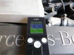 Защита двигателя Mercedes-benz C-class  W203.035 111.951 Фото 3