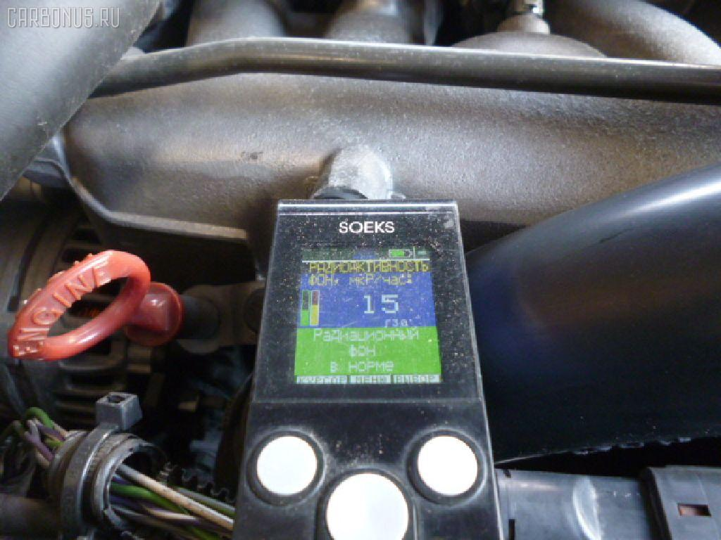 Решетка под лобовое стекло VOLVO S60 I RS Фото 2