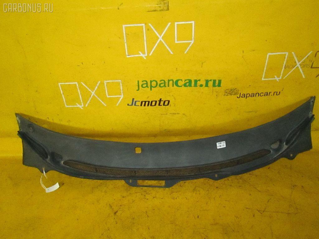 Решетка под лобовое стекло VOLVO S60 I RS Фото 1
