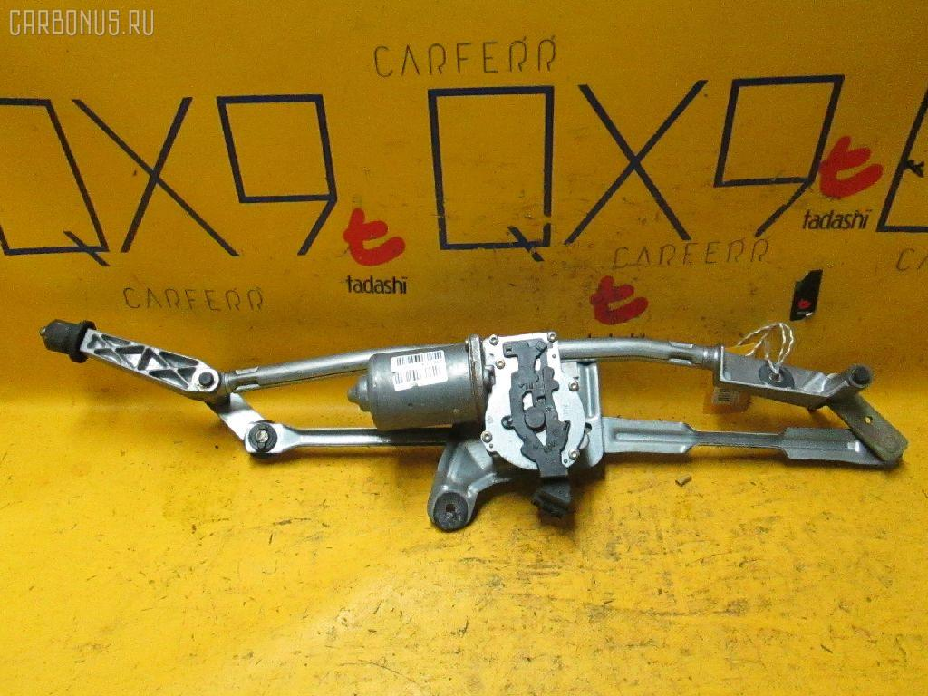 Мотор привода дворников Volvo S60 i RS Фото 1