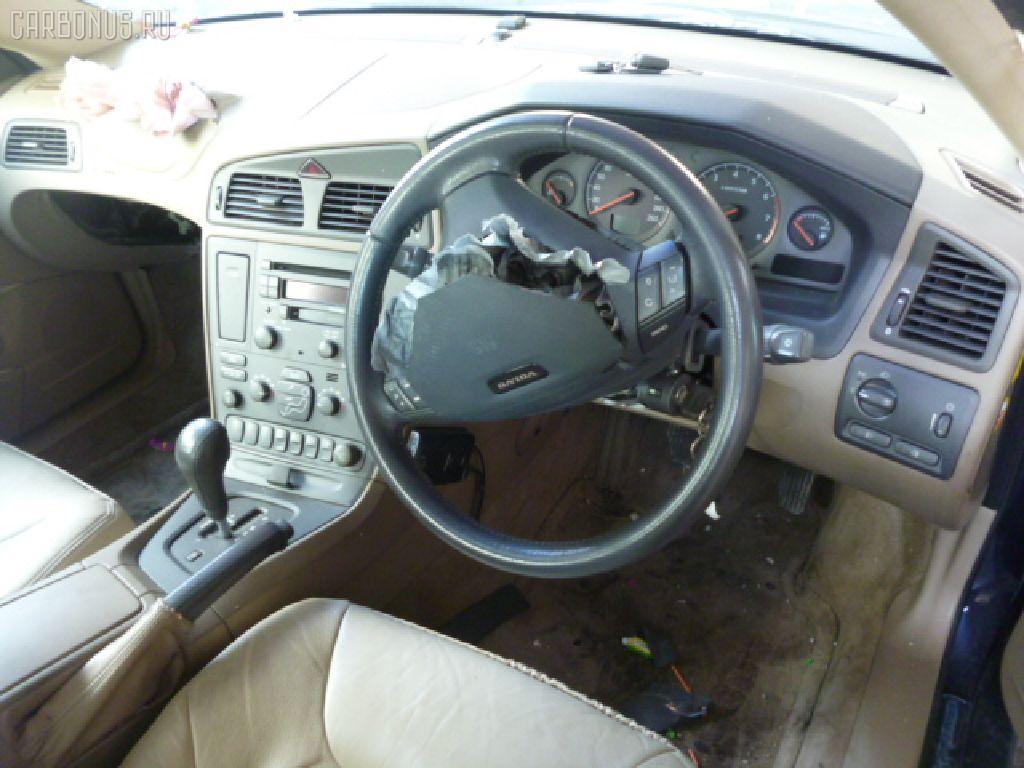 Консоль КПП VOLVO S60 I RS Фото 7