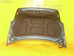 Крышка багажника Rover 75 RJ25 Фото 2