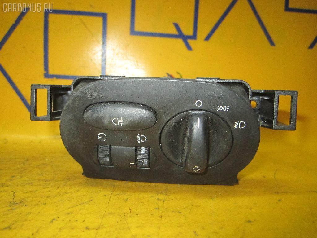 Переключатель света фар Rover 75 RJ25 25K4F Фото 1