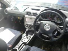 Тросик на коробку передач SUBARU IMPREZA WAGON GG9 EJ204 Фото 4
