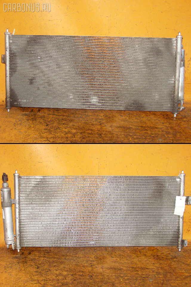 Радиатор кондиционера NISSAN PRIMERA WAGON WRP12 QR25DD. Фото 3