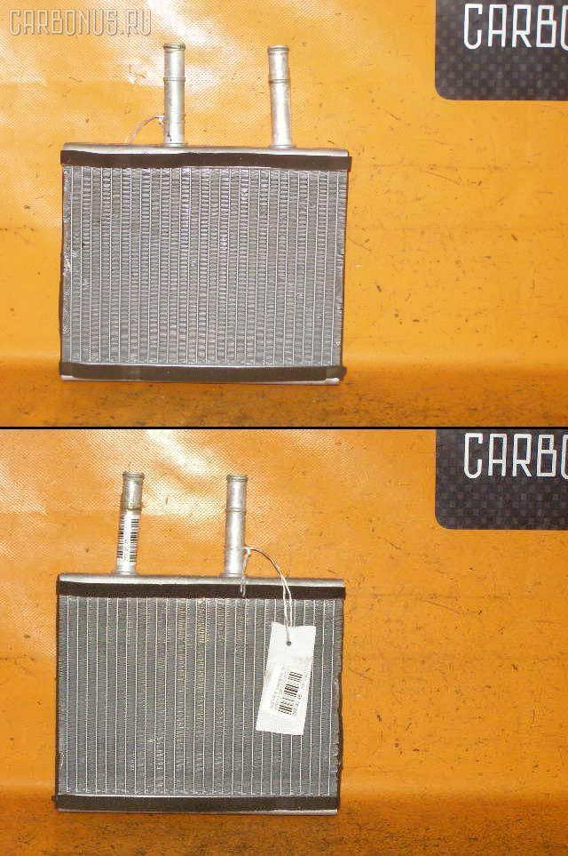 Радиатор печки NISSAN PRIMERA WAGON WRP12 QR25DD