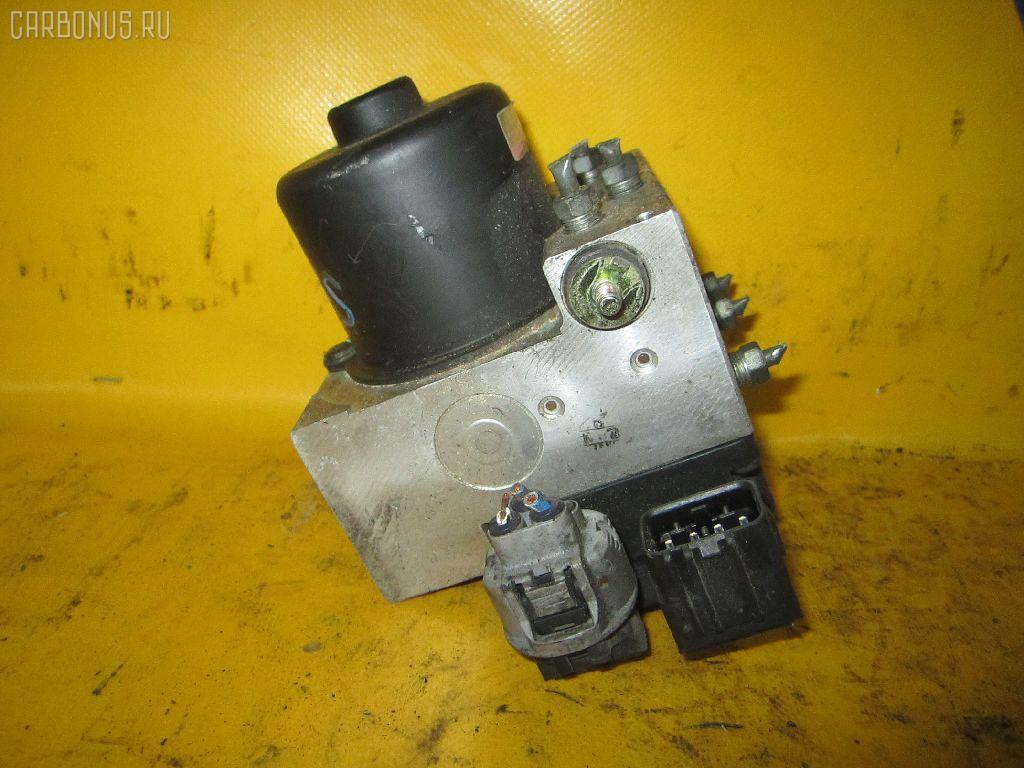 Блок ABS TOYOTA HARRIER SXU15W 5S-FE Фото 1