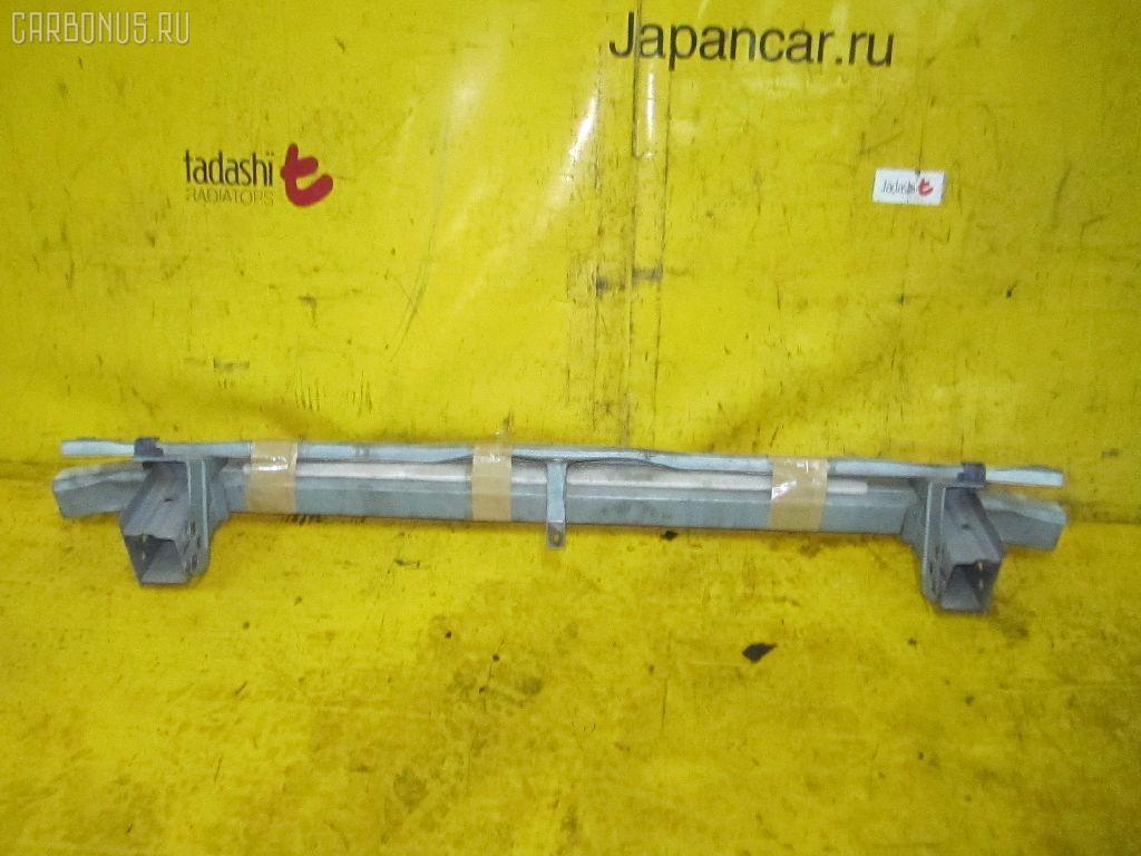 Жесткость бампера NISSAN TINO V10
