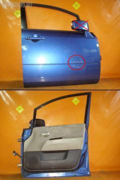 Дверь боковая NISSAN PRESAGE TU31 Фото 1