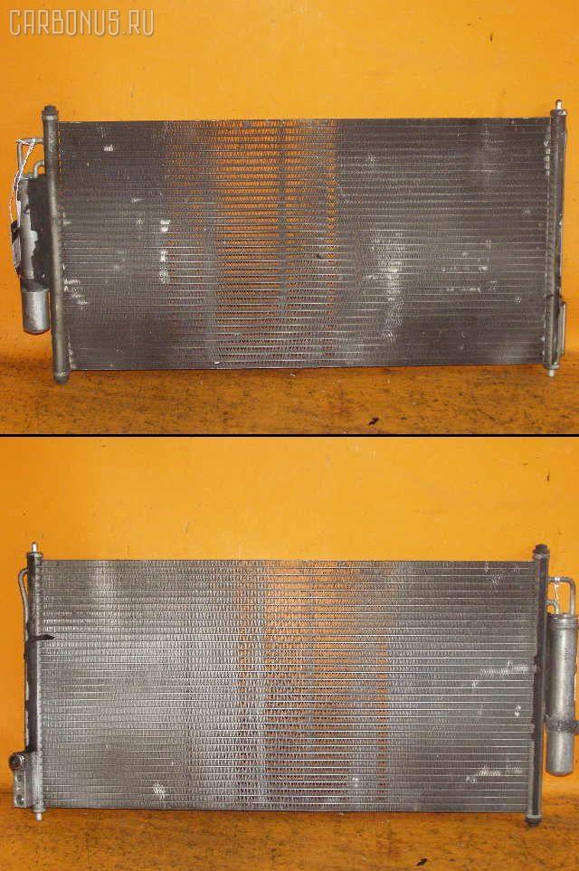 Радиатор кондиционера NISSAN PRESAGE TU31 QR25DE. Фото 2