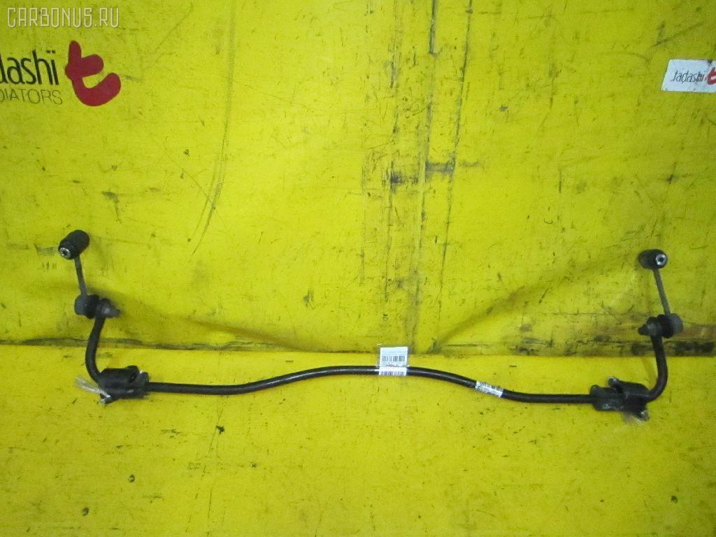 Стабилизатор TOYOTA CROWN GRS182. Фото 1