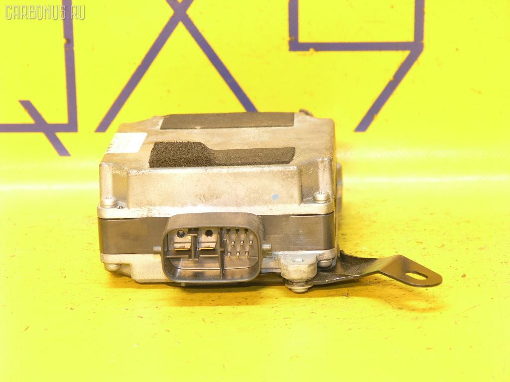 Блок управления электроусилителем руля TOYOTA CROWN GRS182 3GR-FSE Фото 2